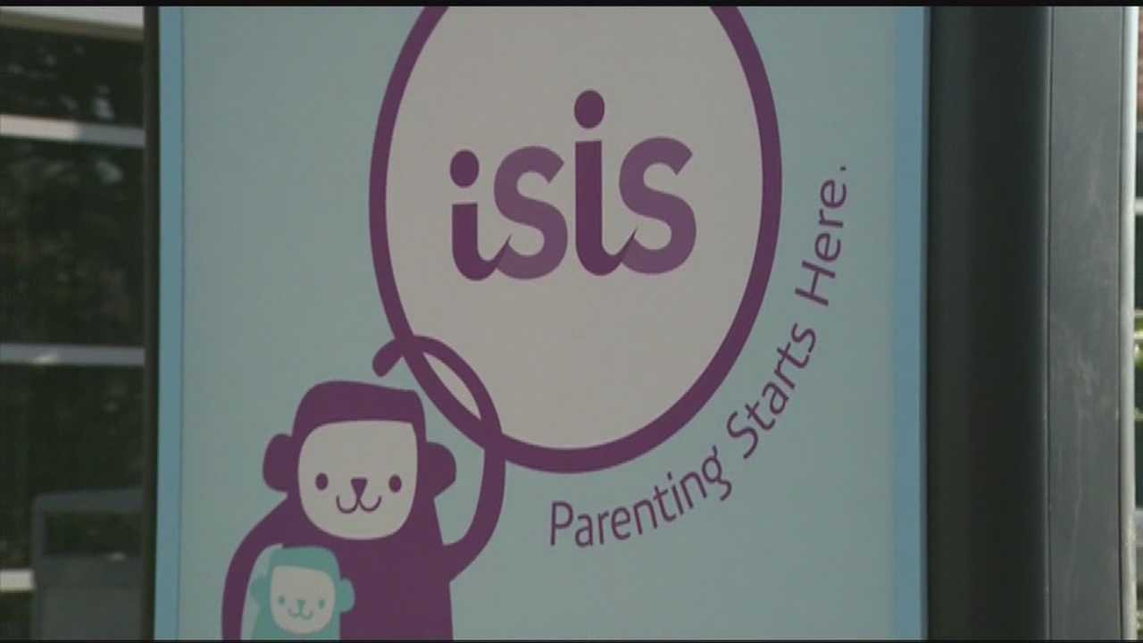 Parents saddened by Isis closure