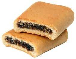 The Fig Newton was named after Newton, Mass.