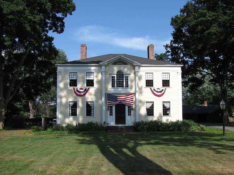 The first U.S.Postal zip code in Massachusetts is 01001 at Agawam.