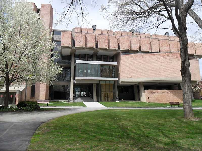 The birth control pill was invented at Clark University in Worcester.