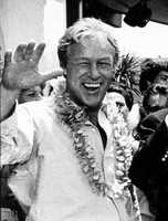 "Russell Johnson was the actor who played ""The Professor"" on ""Gilligan's Island."" Johnson was a busy but little-known character actor when he was cast in the slapstick 1960s comedy about seven people marooned on an uncharted Pacific island. (November 10, 1924 — January 16, 2014)"