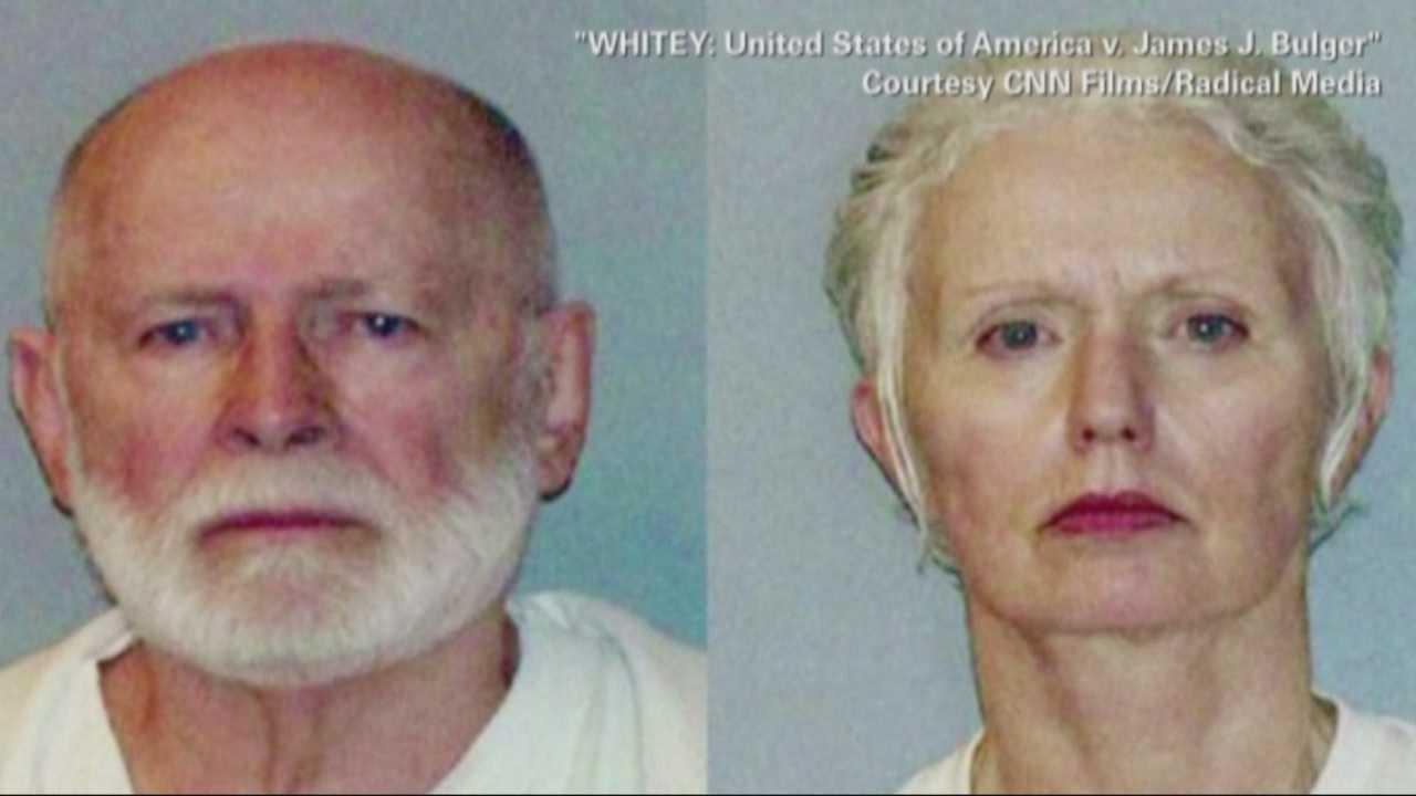 Bulger professes love, claims 'crime-free' life on run