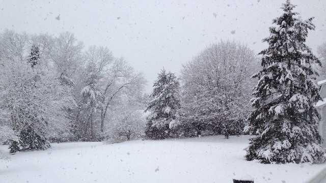 Andover Snow u Local 011814