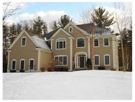 110 Mill Street is on the market in Middleton for $1,099,900.