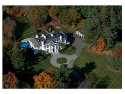 467 Wellesley is on the market in Weston for $3.99 million.