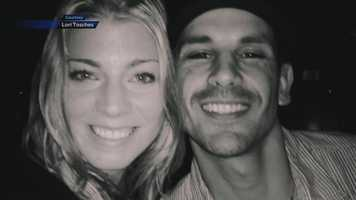 Marc Fucarile and Jenn Regan announced their engagement in early 2014. The couple have a son, Gavin.