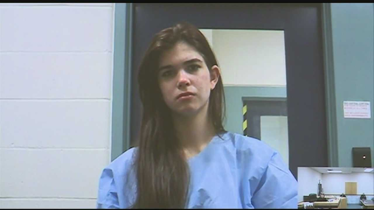 Woman accused of stabbing woman 15 times