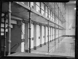 Massachusetts hasn't executed anyone since 1947, but during most of its history it allowed capital punishment for crimes ranging from murder to witchcraft. It was declared unconstitutional in 1984.