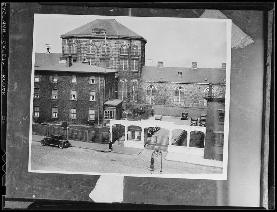 The last executions in Massachusetts were on May 9, 1947 when Phillip Bellino and Edward Gertson, both convicted of murdering Robert William, were electrocuted at Charlestown State Prison.