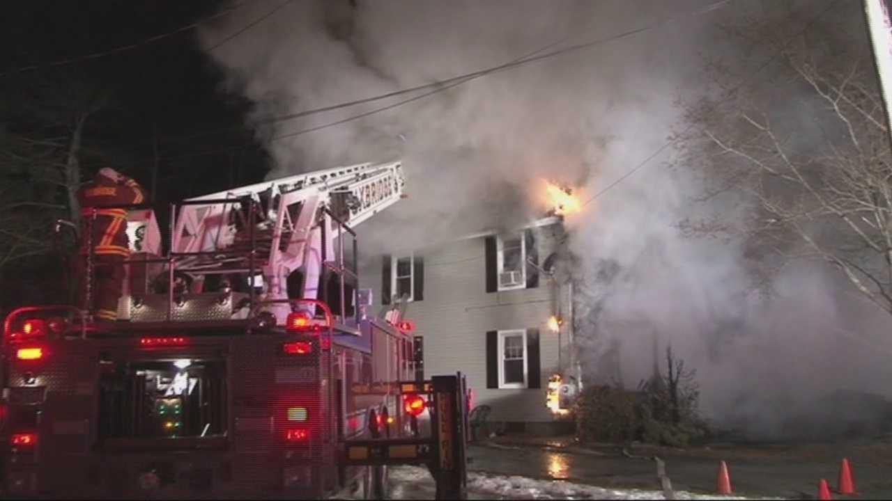 Northbridge fire 1.29