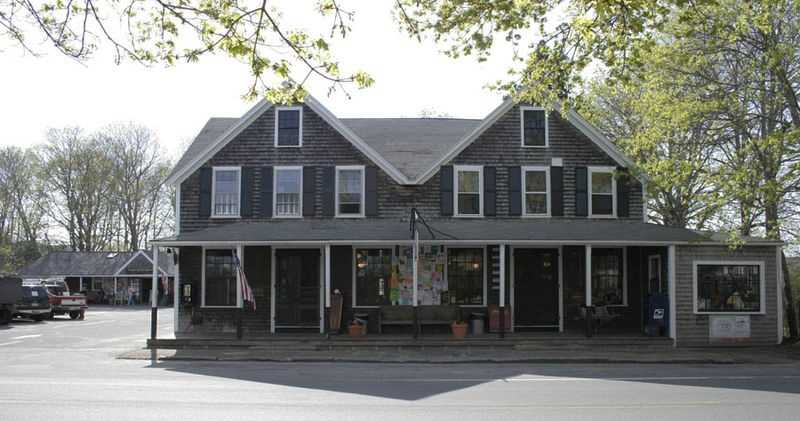 6. West Tisbury