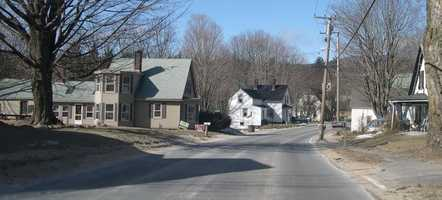 11. Princeton, which saw an increase in home sales from 2012 to 2013 of 35.71%. The median home price is $293,000.