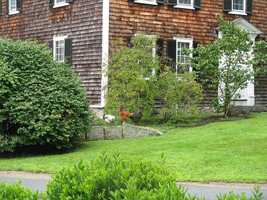 19. Norwell, which saw an increase in home sales from 2012 to 2013 of 32.56%. The median home price is $550,000.