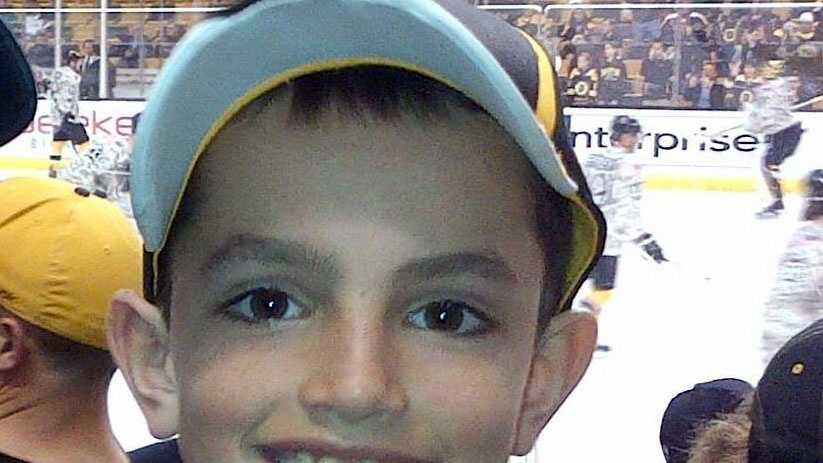 """Dzhokhar Tsarnaev is responsible for the death of a victim, Martin Richard, who was particularly vulnerable due to (his) youth,"" the government charged."