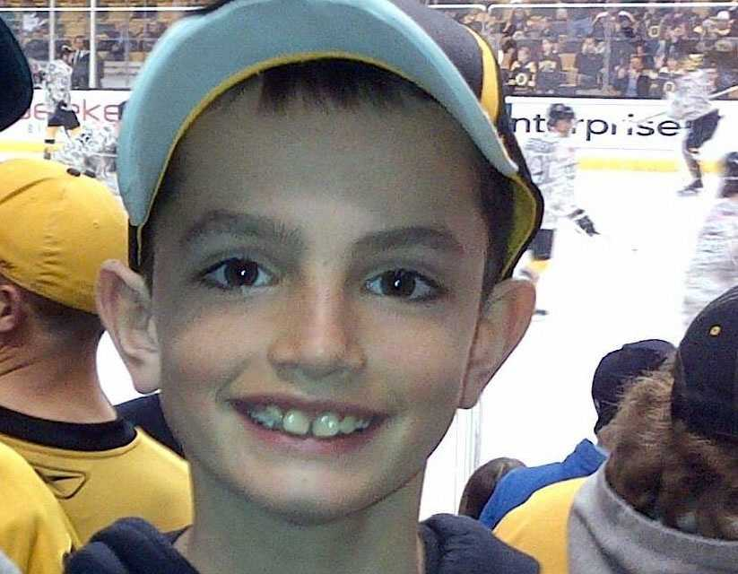 """""""Dzhokhar Tsarnaev is responsible for the death of a victim, Martin Richard, who was particularly vulnerable due to (his) youth,"""" the government charged."""