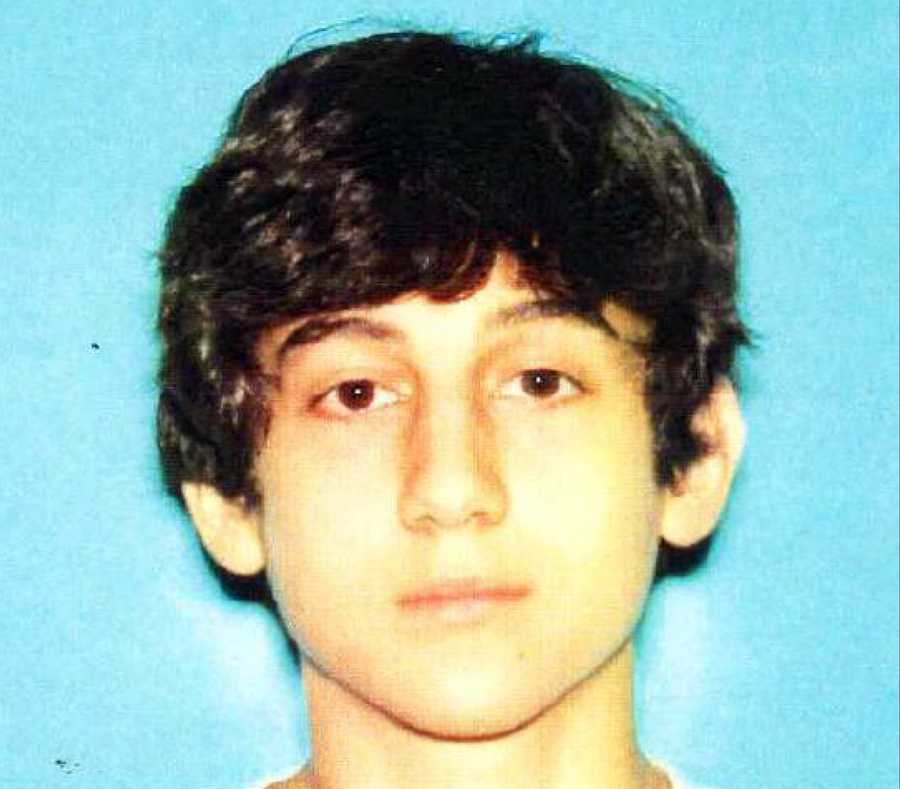 While Massachusetts does not have a death penalty, Tsarnaev is being charged under the federal death penalty statute.