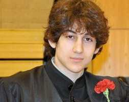 """The U.S. Attorney's Office in Boston is seeking the death penalty against Dzhokhar Tsarnaev citing several grounds, including """"Conspiracy to Bomb a Place of Public Use Resulting in Death&#x3B; Bombing of a Place of Public Use Resulting in Death."""""""
