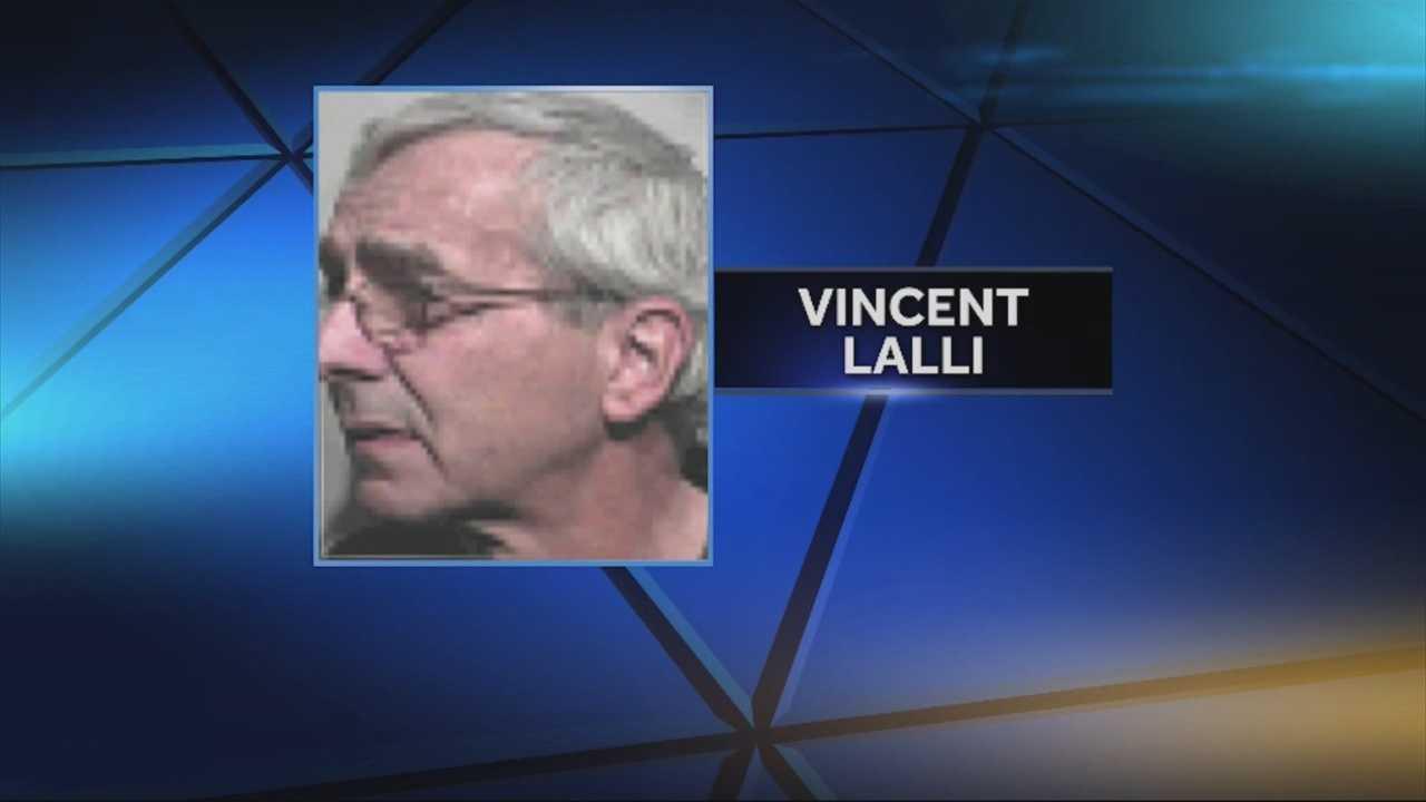 Man found dead behind school was father, veteran