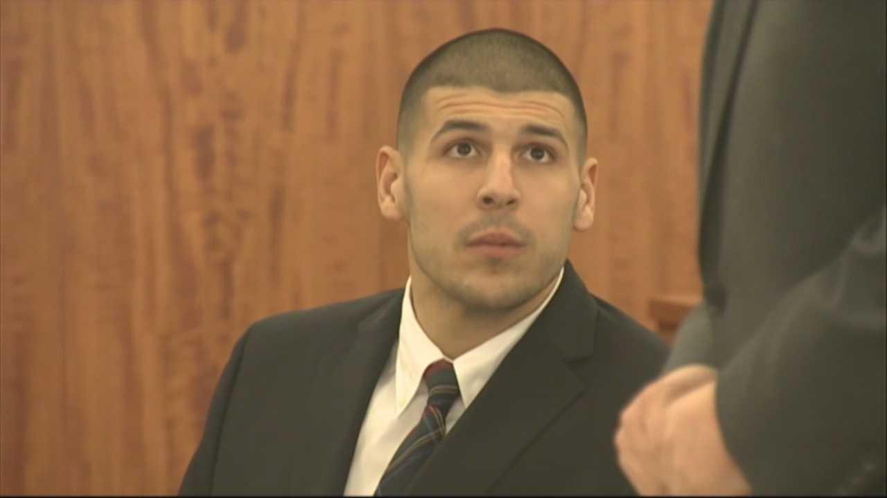 DA seeks recordings of Hernandez's jailhouse calls