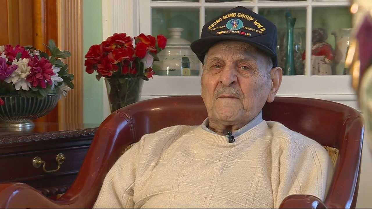 Veteran says he's been cheated out of car benefit