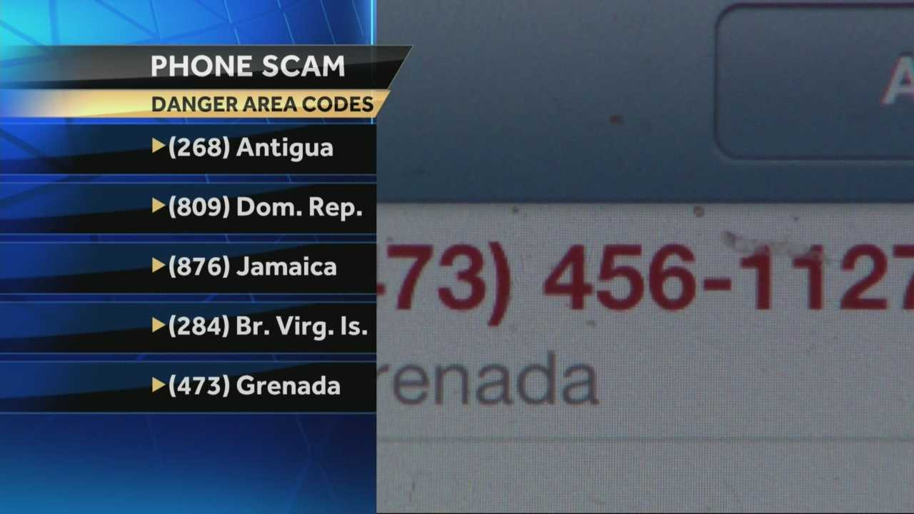 New phone scam can cost you big