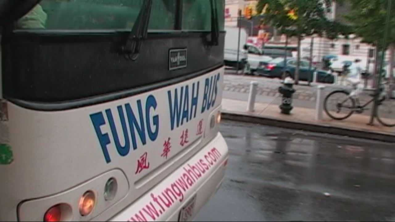 Fung Wah wants back on the roads