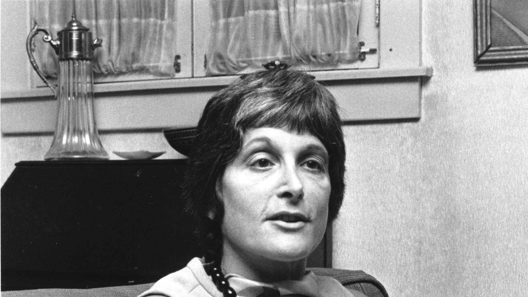 "Maxine Kumin was a prolific New England poet and U.S. poet laureate who won the Pulitzer Prize in 1973 for her work ""Up Country."" Kumin wrote more than three dozen books of poetry, fiction, nonfiction and children's literature. (June 6, 1925 – February 6, 2014)"
