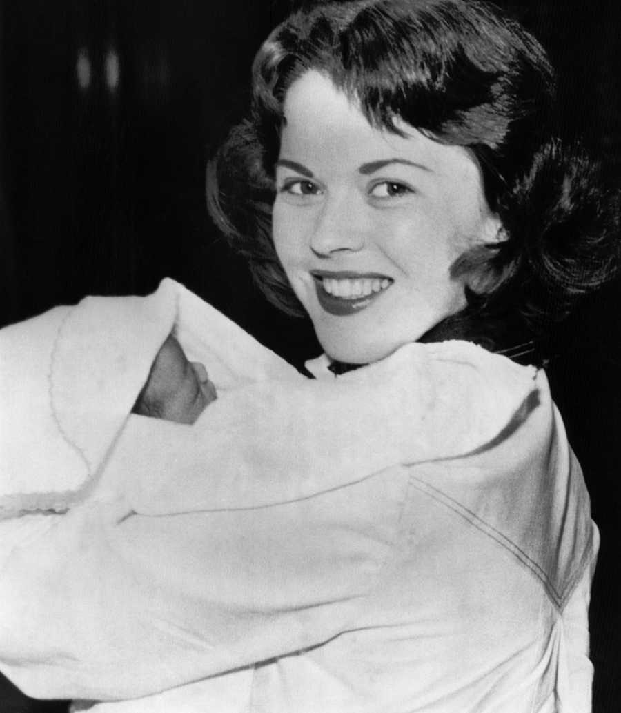 Celebrating Shirley: A look back at child star's career