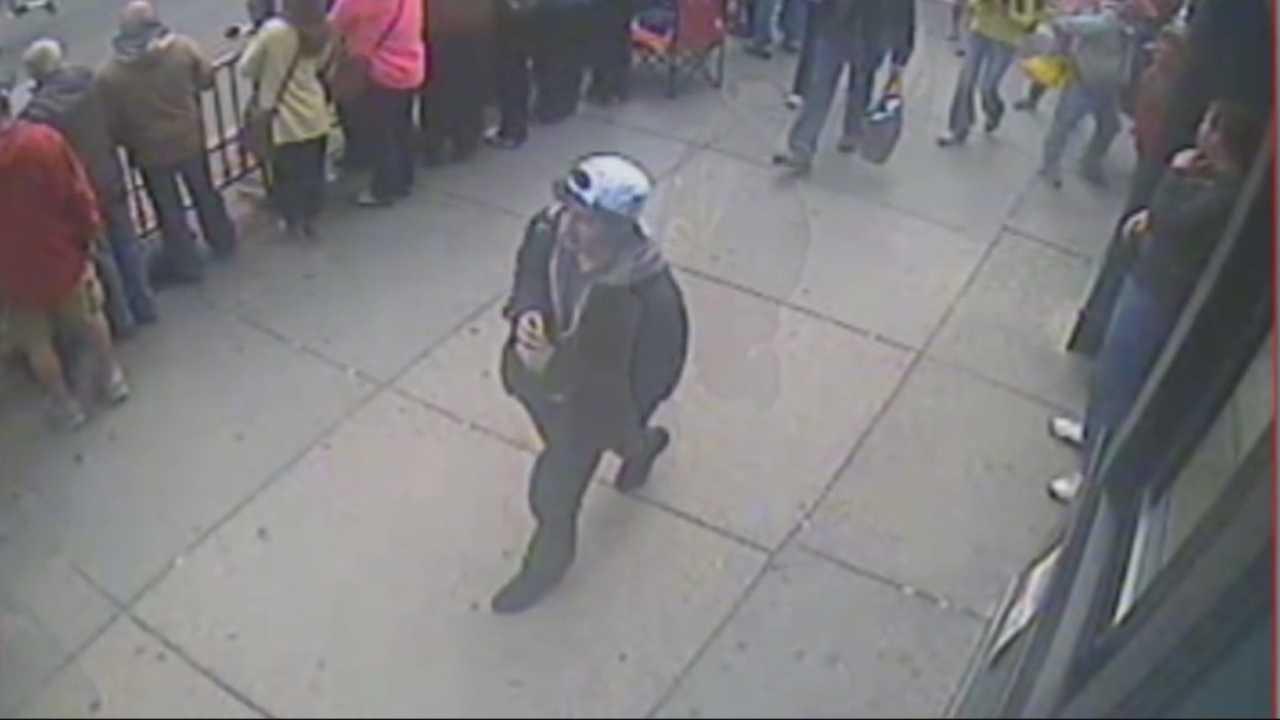 Trial date set for marathon bombing suspect