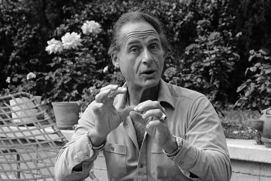 "Sid Caesar was the prodigiously talented pioneer of TV comedy who paired with Imogene Coca in sketches that became classics and who inspired a generation of famous writers. In his two most important shows, ""Your Show of Shows,"" 1950-54, and ""Caesar's Hour,"" 1954-57, Caesar displayed remarkable skill in pantomime, satire, mimicry, dialect and sketch comedy. And he gathered a stable of young writers who went on to worldwide fame in their own right - including Neil Simon and Woody Allen. (September 8, 1922 – February 12, 2014)"