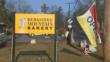 Just up the road in Housatonic is Berkshire Mountain Bakery.