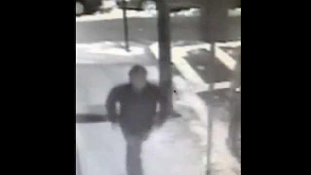Screen grab BPDNorth End Assault suspect 2.16.14