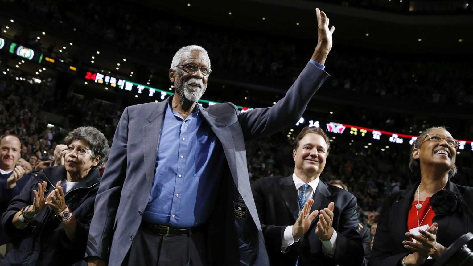 Bill Russell at NBA Celebration 0217.jpg
