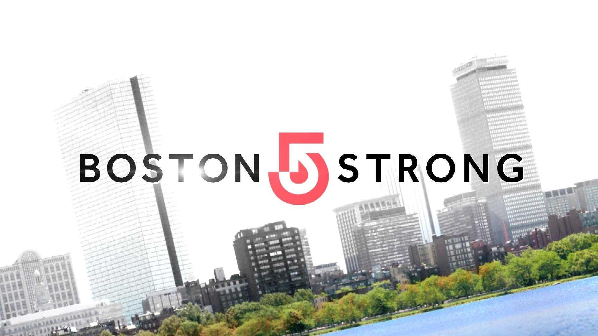 Thursday, February 27: Boston Strong