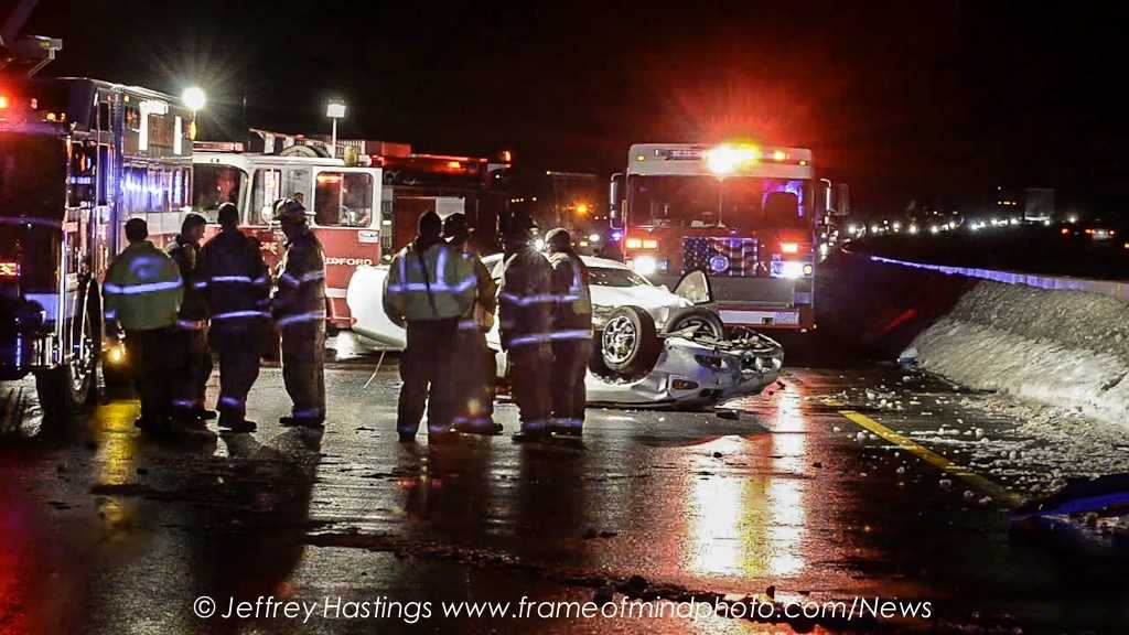 Everett Turnpike Fatal Crash
