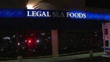Legal Seafoods Mall CO 2.2.14