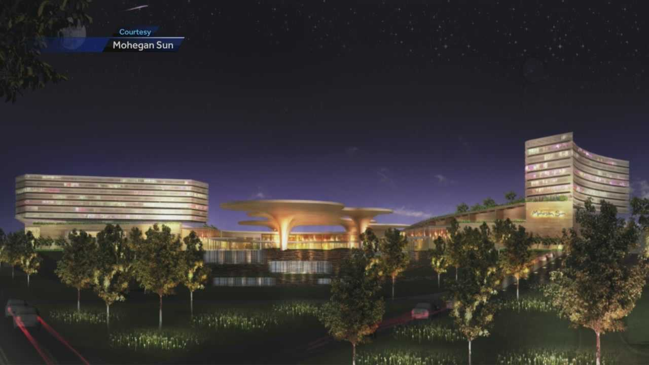 Revere voters to decide on casino