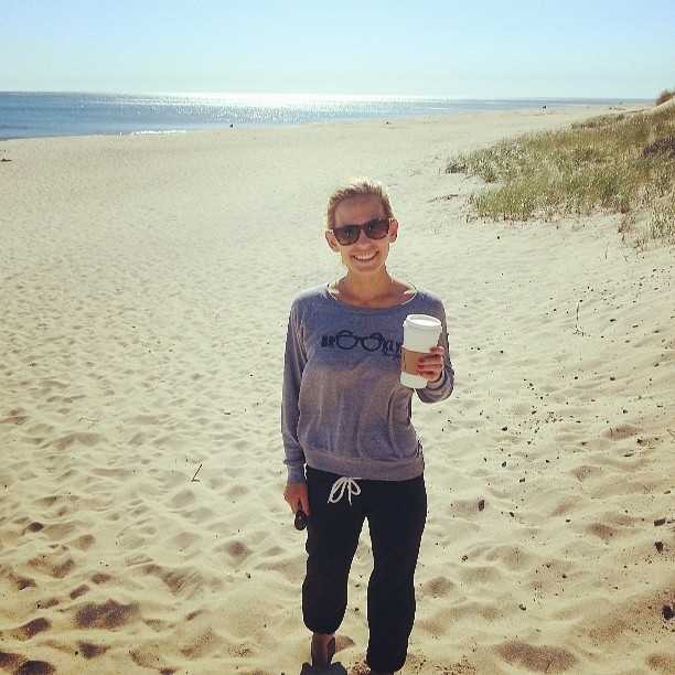 Erika spent much of her youth on the outer Cape, where she was an avid surfer but is now terribly out of practice.