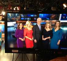Erika is also part of NewsCenter 5's EyeOpener team with Cindy Fitzgibbon, Bianca de la Garza and Randy Price. Here are 10 things to know about Erika.