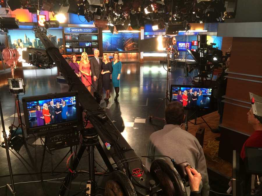 """Tarantal came to WCVB-TV from News 4 New York, NBC's flagship station in New York City, where she anchored the weekend newscast and also was a primary fill-in co-anchor for WNBC's weekday morning newscast, """"Today in New York."""""""