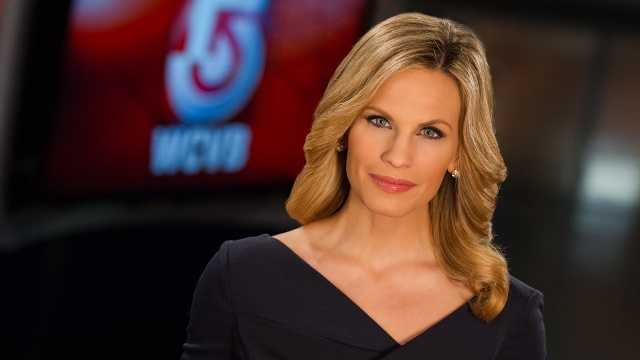 Erika Tarantal is the new anchor of NewsCenter 5 at Noon.