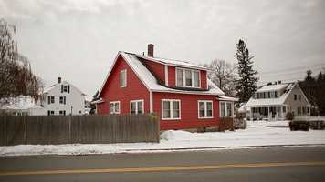 Home prices increased 6 percent from 2012 in Chelmsford.