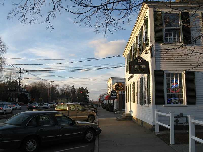 Home prices increased 9 percent from 2012 in Billerica.