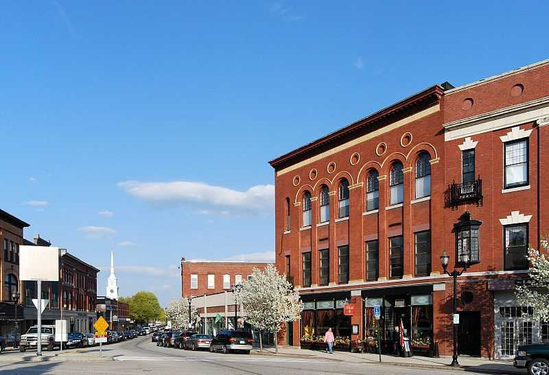 Home prices increased 3 percent from 2012 in Hudson.