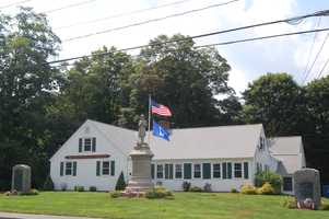 Home prices increased 2 percent from 2012 in Raynham.