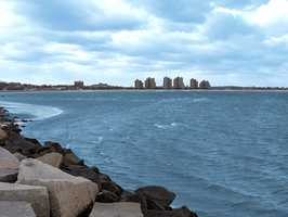 Home prices increased 10 percent from 2012 in Revere.