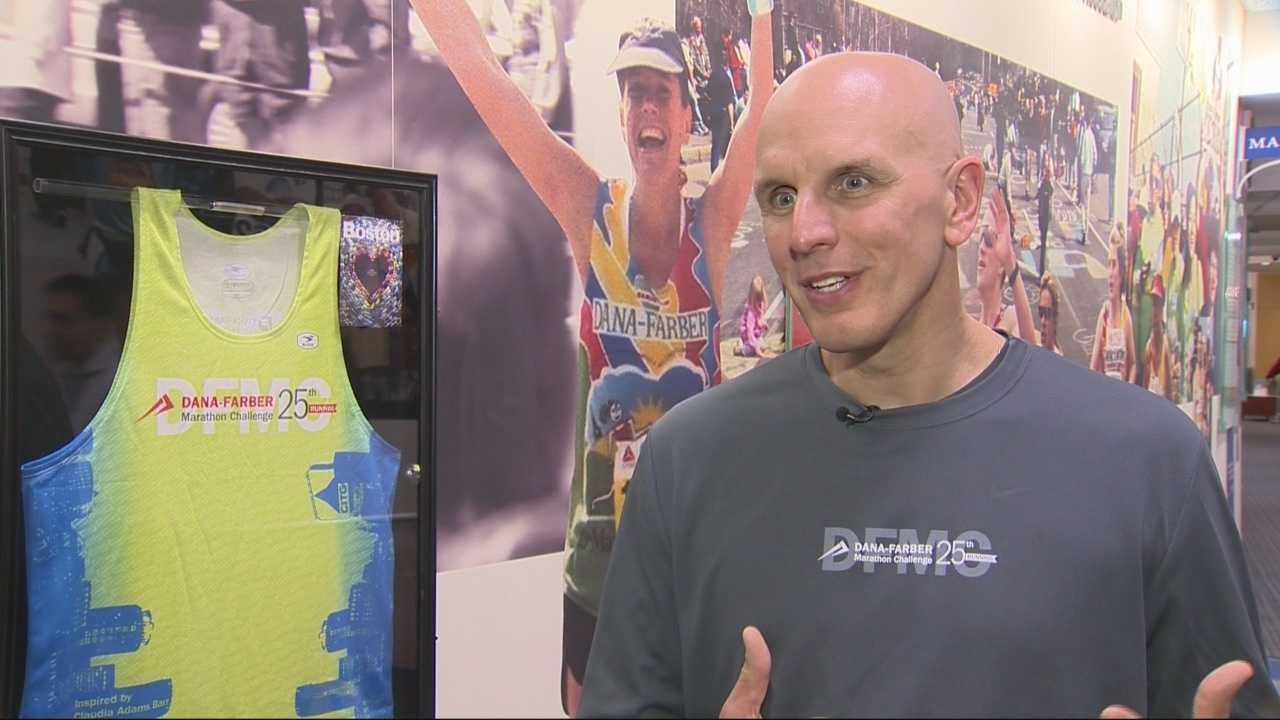 David Fortier -- runner 2.25