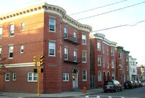 Home prices increased 25 percent from 2012 in Chelsea.