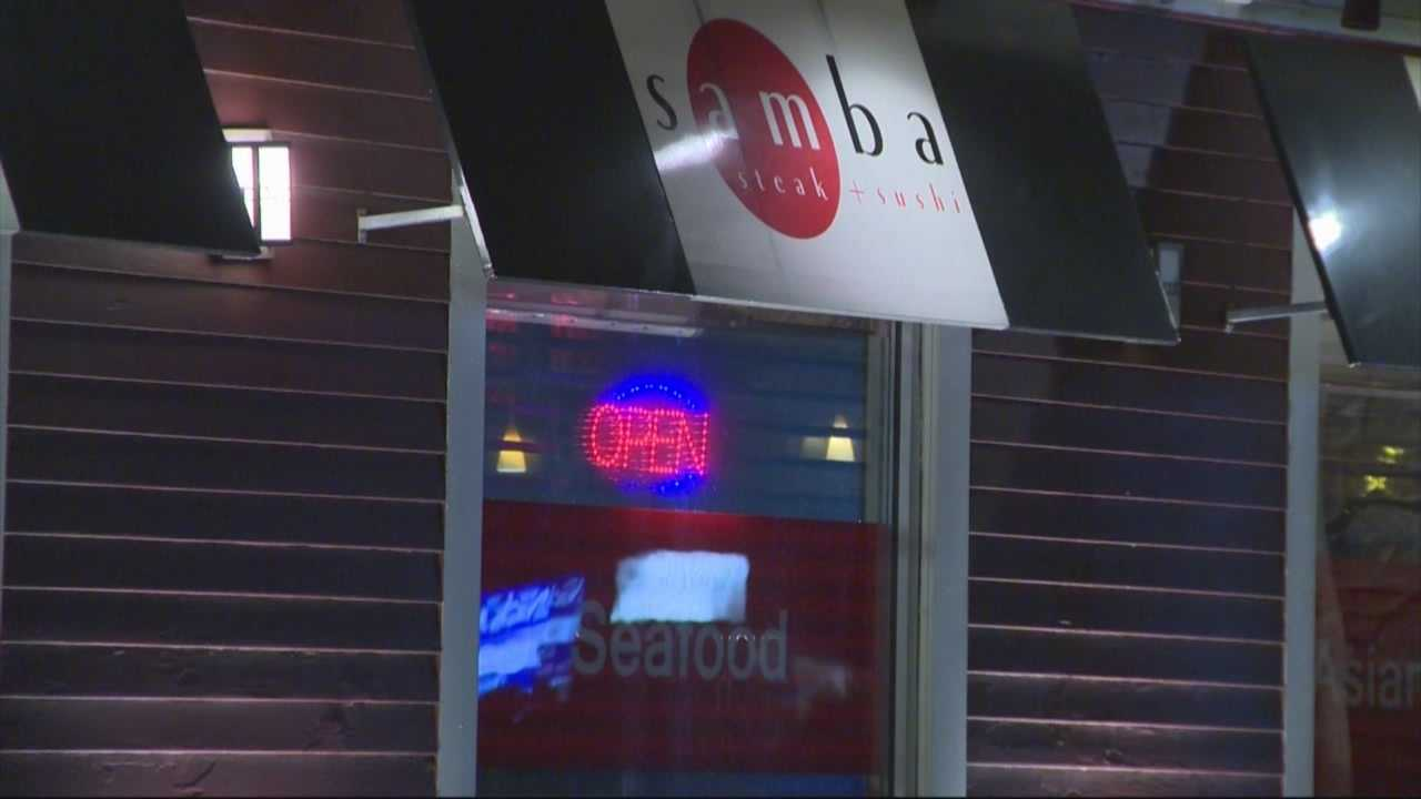Measles worries are spreading in MetroWest after people who went to the Samba restaurant in Framingham are now being warned one day after the same alert went out to shoppers at a busy Trader Joe's.
