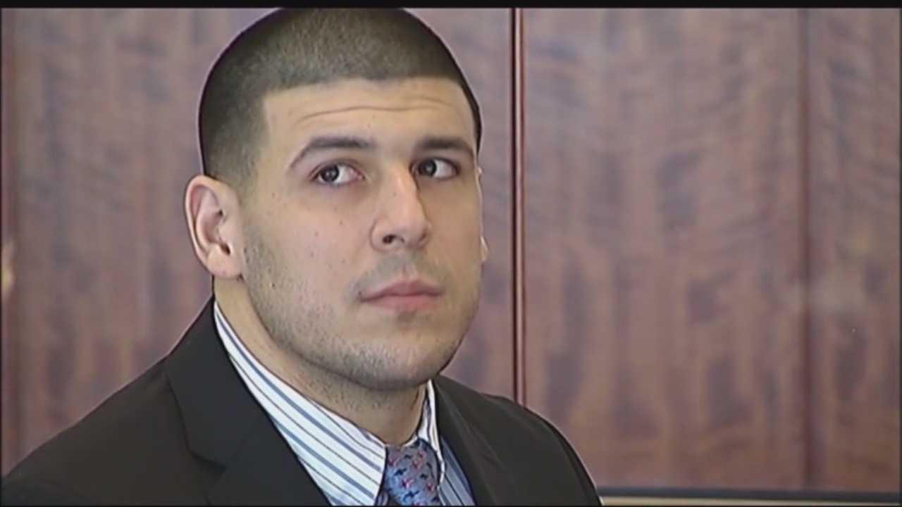 Sheriff: Hernandez involved in jail altercation